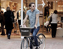 Cletta Bicycles e-commerce web development and design