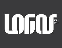 Logotypes 2010 / 2012
