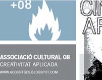 ASSOCIACIÓ CULTURAL 08