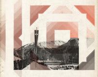SWITZERLAND GRAPHIC DESIGN POSTER
