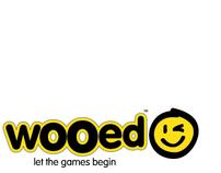 Wooed Logo