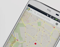 spot HTC sensation XL + Beats