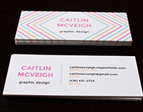 McVeigh Brand