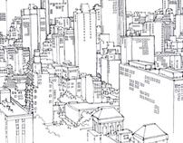 Linear Skylines