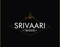 Logo Design: Srivaari Traders