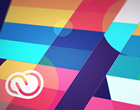 Digital Tribute - Adobe Creative Cloud.