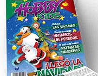 Revista Hobby Kids