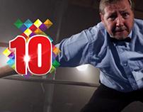 TV Spots - Detergente 10