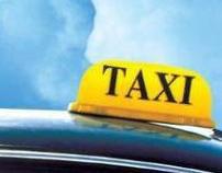 Taxi Ballad Movie