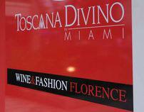 Toscana di Vino e Wine e fashion Florence Miami