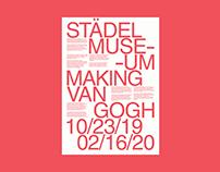 Making Van Gogh | Städel Museum