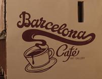 BARCELONA CAFÉ