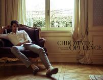 Chromatic Opulence