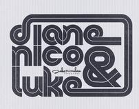 Diane Nico & Luke