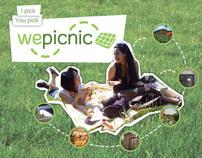 We-picnic | service