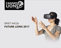 #AIRBNB - Future Lions 2017