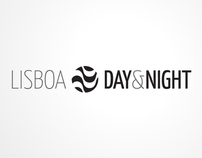 Lisboa Day & Night Branding