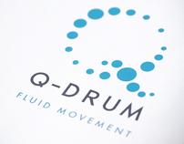 Q-Drum Brand Book