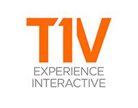 T1V Site Rebrand