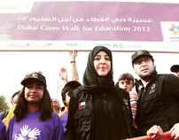 Dubai Cares : Walk For Education