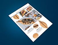 Amazon Product Infographic Design (EBC / A+ Content)