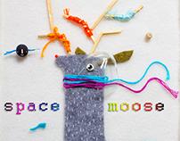 *space moose*