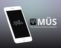 MÜS | Musician's Companion