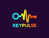 Logo for Keypulse
