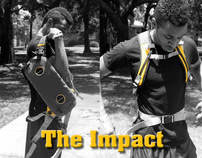 Impact Sports Harness