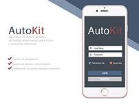 Aplicativo AutoKit