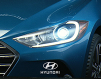 Hyundai Elantra TVC