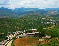 Southern China (2014)