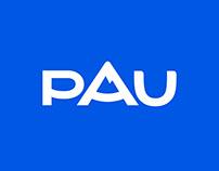 Pau Capitale humaine - Brand design