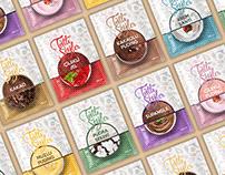 Branding and Packaging for Tatlı Seyler
