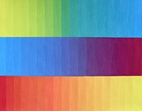 PAINTINGS - Color gradient