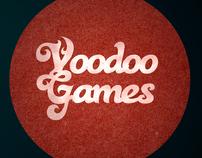 Voodoo Games Teasing