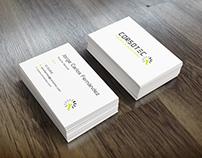 CORSOTEC - graphic design / diseño gráfico