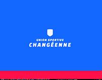 Branding • USC
