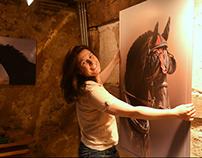 explore my exhibition