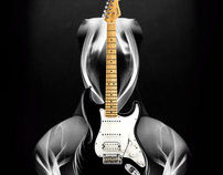 Fender Dream