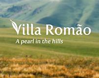 Branding | Villa Romão