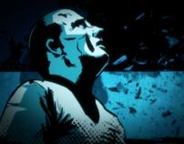 Prison Break 2012 S2 Arabic Promotional Theme.