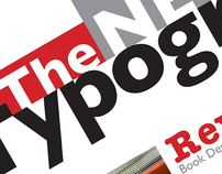 The New Typography Conference Poster