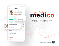 Medico : Online Medical Services Case Study