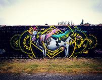 RURAL GRAFF GRAFFITI FESTIVAL 2018