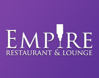 EMPIRE RESTAUTANT & LOUNGE
