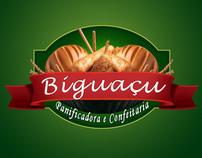 Panificadora Biguaçu - logo