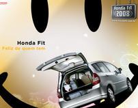 Honda Fit - warllpapers