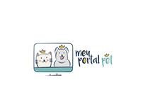 Identidade Visual :: Meu Portal Pet