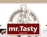 mr.Tasty | Bakehouse & Coffee